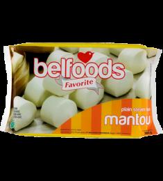 Favorite-Mantou-Plain-386g