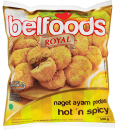 Royal-Hot-N-Spicy-500g