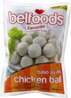 BF Favorite Baso Ayam