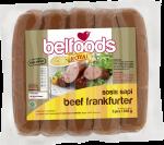 BF Royal Beef Frankfurter